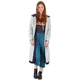 Doctor Who Full Oufit at Amazon UK