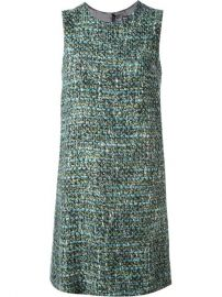 Dolce andamp Gabbana Boucland233 Shift Dress - Verso at Farfetch