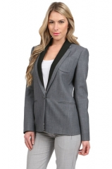 Donelly Blazer by Theory at Couture Candy
