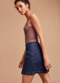 Donyale Skirt at Aritzia