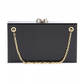 Dora Clutch Bag at Charlotte Olympia