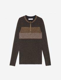 Dora Sweater at Sandro