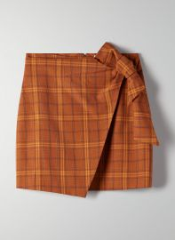 Dorine Skirt at Aritzia