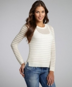 Dorrits sweater at Bluefly at Bluefly