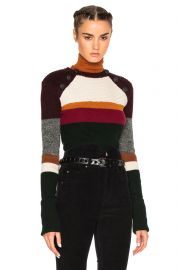 Doyle Zermatt Sweater by Isabel Marant Etoile at Forward
