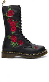 Dr  Martens Vonda Boot in Black from Revolve com at Revolve