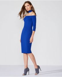 Drama Queen Dress at Bailey 44