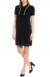 Draper James Polo Sweater Dress at Nordstrom