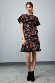 Dream Catcher Dress by Keepsake at Fashion Bunker