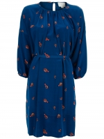 Dress with the same print at Farfetch