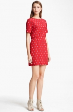 Dress with the same print at Nordstrom at Nordstrom
