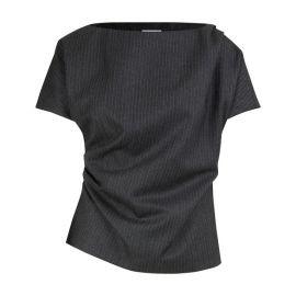 Dries van Noten Woolen Top at 24s