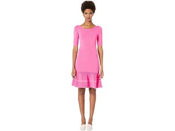 Drop Hem Dress by Boutique Moschino at 6pm