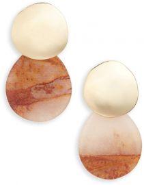 Drop earrings at Nordstrom