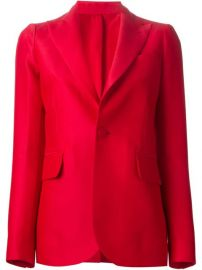 Dsquared2 Classic Blazer - Tessabit at Farfetch