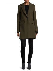 Duchess Tailored-Fit Coat by Rag and Bone at Saks Off 5th