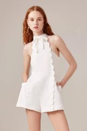 Duplicate Playsuit by C/MEO Collective at Fashion Bunker