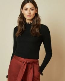 Dvana sweater at Ted Baker