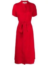 Dvf Diane Von Furstenberg Addilyn Shirt Dress - Farfetch at Farfetch