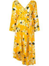 Dvf Diane Von Furstenberg Eloise Wrap Dress  562 - Buy Online - Mobile Friendly  Fast Delivery  Price at Farfetch
