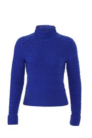 Dyer Sweater by Dreyden at Rent The Runway
