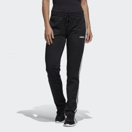 ESSENTIALS TRICOT OPEN HEM PANTS at Adidas