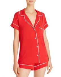 Eberjey Gisele Short Pajama Set Women - Bloomingdale s at Bloomingdales