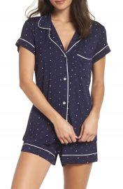 Eberjey Sleep Chic Short Pajamas at Nordstrom