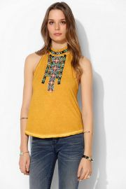 Ecote Desert Sunset Top at Urban Outfitters