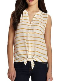 Edalette Top at Saks Off 5th
