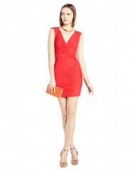 Edesa Dress by Bcbgmaxazria at Lord & Taylor