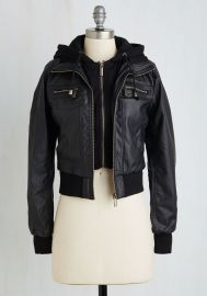 Edgy All Over Again Jacket at ModCloth