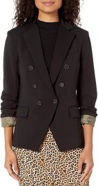 Effie Button Front Blazer by Bailey 44 at Amazon