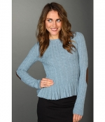 Elbow patch sweater by Autumn Cashmere at Zappos