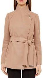 Elethea Coat at Ted Baker