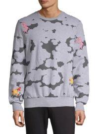 Eleven Paris Pink Panther Sweatshirt at Saks Off 5th