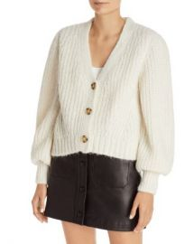 Eleven Six Sara Knit Button Cardigan  Women - Bloomingdale s at Bloomingdales