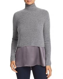 Elie Tahari Casper Sweater at Bloomingdales