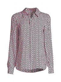 Elie Tahari - Ingunn Shirt at Saks Fifth Avenue