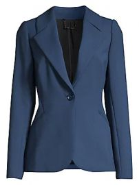 Elie Tahari - Rein Stretch Suiting Jacket at Saks Fifth Avenue