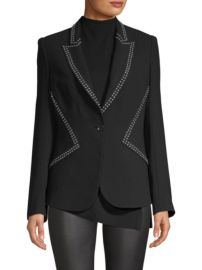 Elie Tahari Allegria Blazer at Saks Fifth Avenue