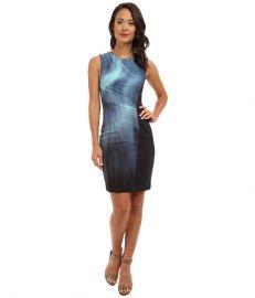Elie Tahari Amymarie Dress Mystery at 6pm