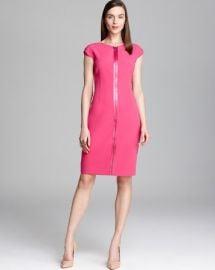 Elie Tahari Ruth Dress at Bloomingdales