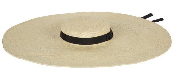 Elizabeth Hat by Gladys Tamez Millinery at Gladys Tamez Millinery