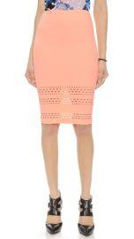 Elizabeth and James Carrigan Skirt at Shopbop
