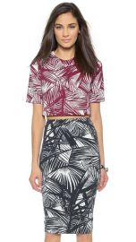 Elizabeth and James Lowell Top at Shopbop