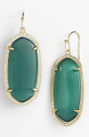 Elle Drop Earrings by Kendra Scott at Nordstrom
