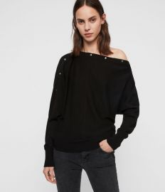 Elle Sweater at All Saints