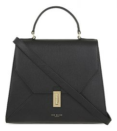 Ellice Top Handle Satchel by Ted Baker at Bloomingdales