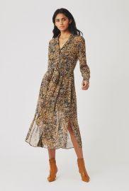 Eloise Dress at Ghost London